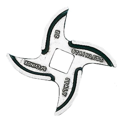 Terä - Inox malli 22