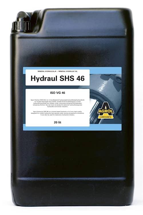 Agrol Hydraul Shs 46 (20-l)