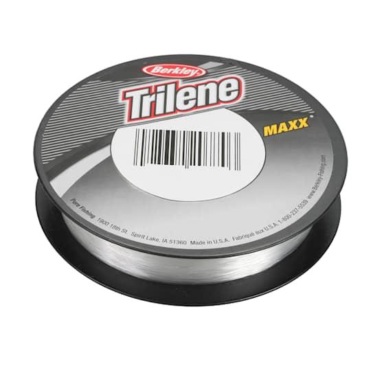 Berkley Trilene Maxx 0,20mm 4,7kg 300m