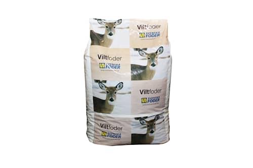 Viltfoder 15 Kg