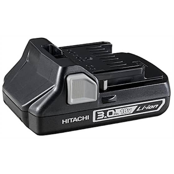 Hikoki Batteri 3,0 Ah 18V BSL1830C