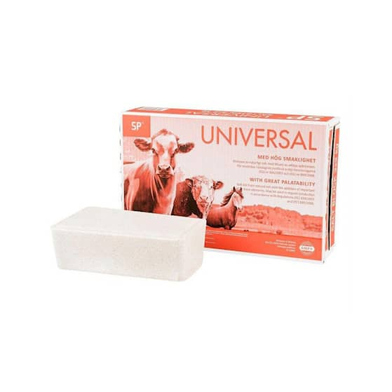 3-pack Slicksten SP H&M à 2kg Universal