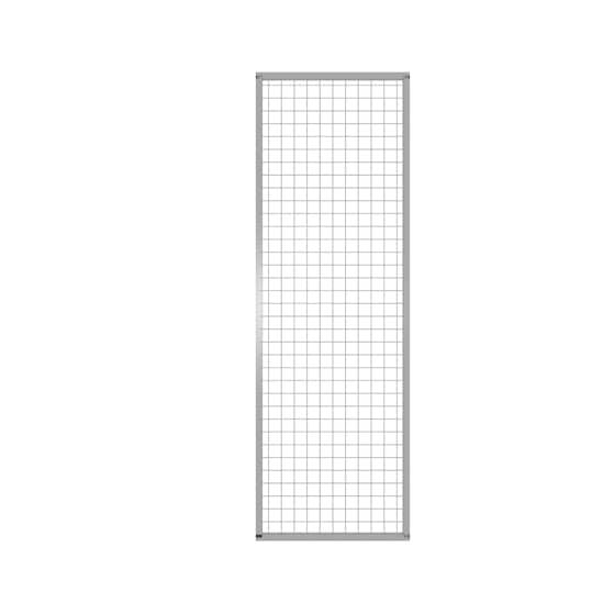 Hundgård Väggsektion 60x180
