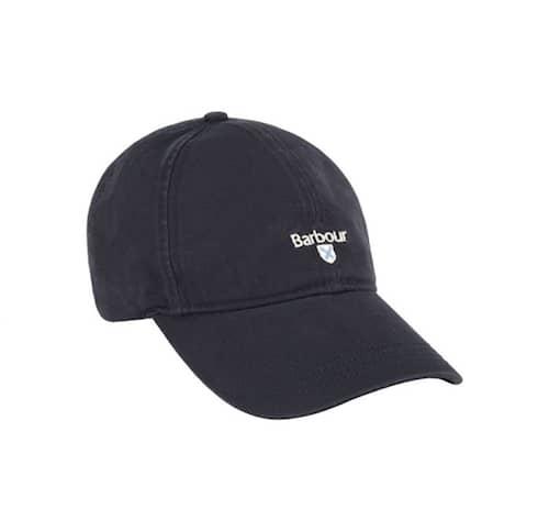 Cascade Sports Cap, Black