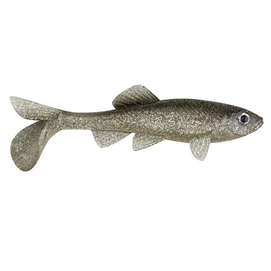 Berkley Sick Fish JR Havoc 8cm 5 st Green Back