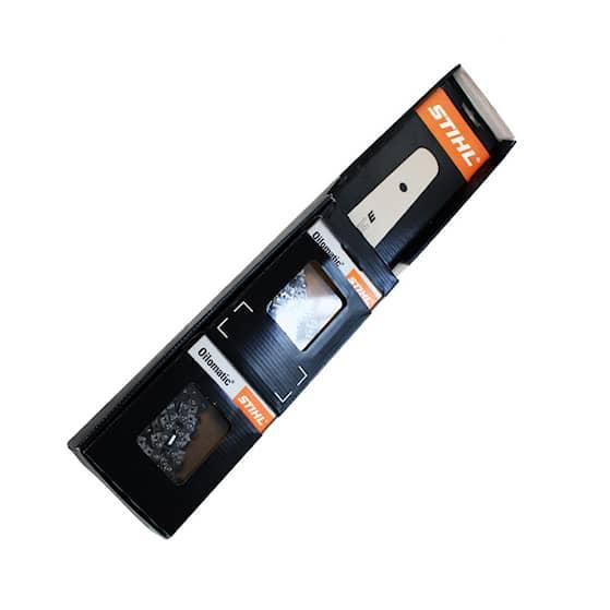 Stihl Svärd- & kedjepaket 3/8'' PM 50 DL, 1.3 mm