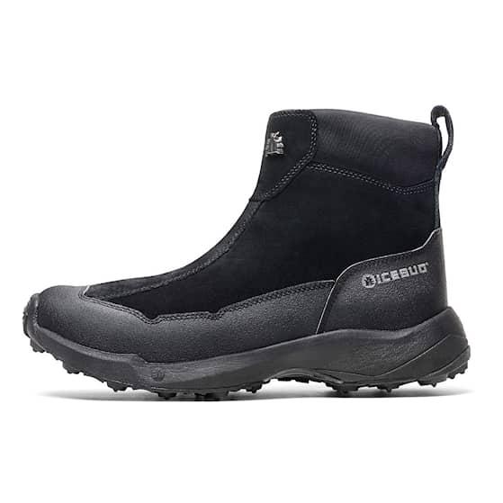 Icebug Metro2 W BUGrip® Black Naisten kengät
