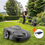 Husqvarna Automower® 415x Installerad och klar