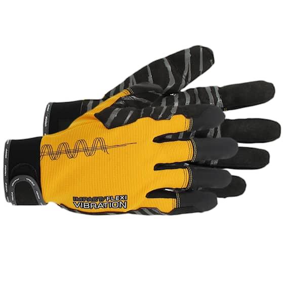 Eureka Glove Tärinää vaimentava Flexi -käsine
