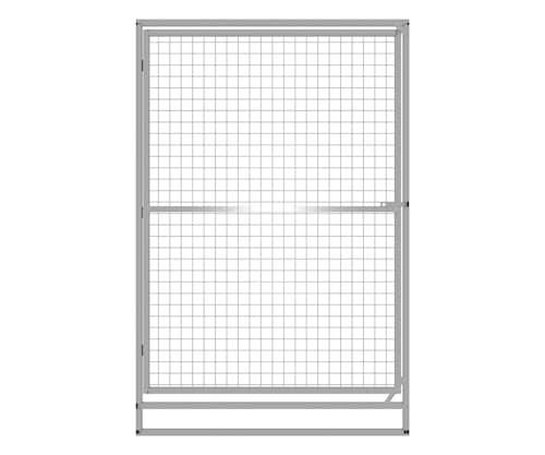 Hundgård Dörrsektion 120x180