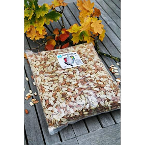 Fågelmat - Jordnötter 3kg