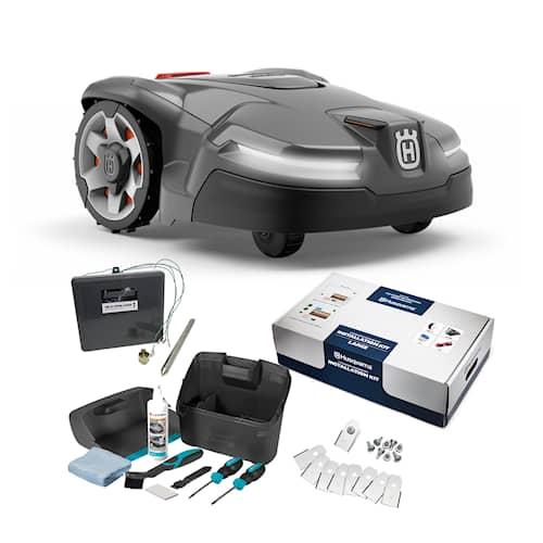 Husqvarna Automower® 405X Pluspaket