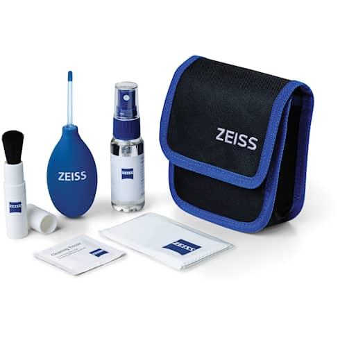 Zeiss-linssinpuhdistussarja
