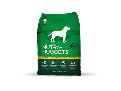 Nutra Nugget Performance 15 kg