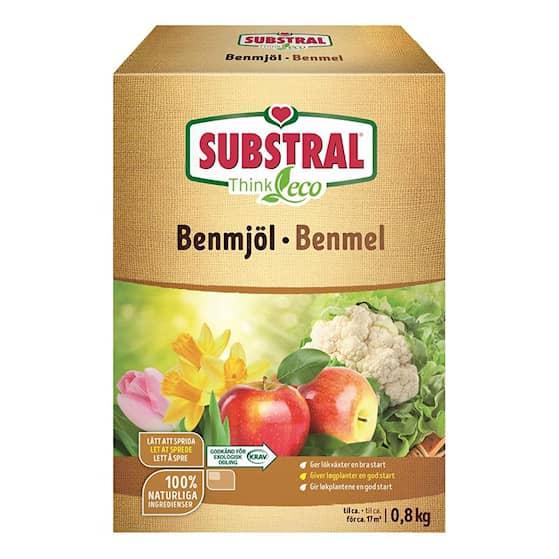 Substral Benmjöl 0,8 kg