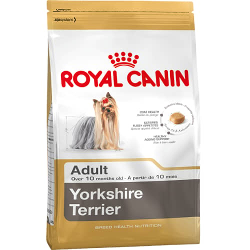 Royal Canin Yorkshirenterrieri aikuinen 1,5 kg