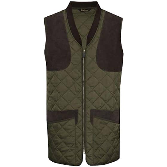 Barbour Keeperwear Gilet