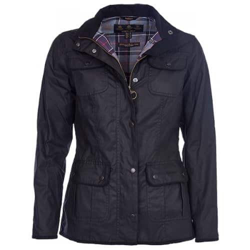 Barbour Utility Wax Jacket