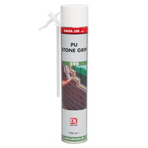Kiviliima Foam Stone Grip 598 Dana Pu 0,75l