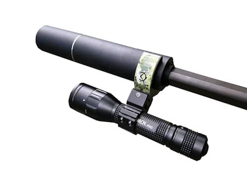Sureshotfästet Ljuddämpare 50mm