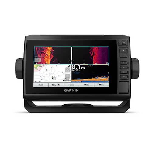 Garmin EchoMap UHD 72sv inkl GT56