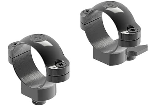 Qr Ring Leupold Medium Ext. Rings 1 tum