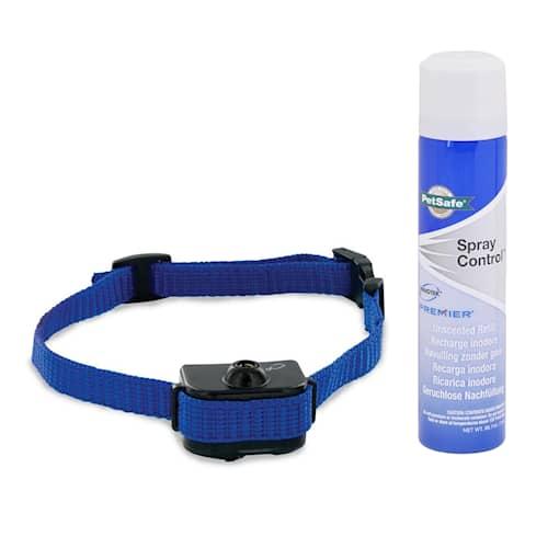 PetSafe Haukunestopanta Deluxe Spray pieni