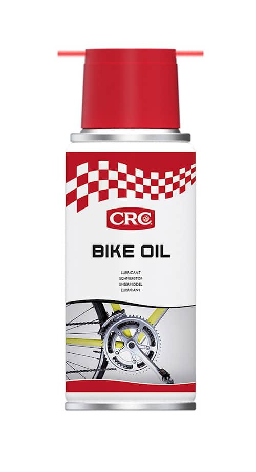 CRC Polkupyöräöljy 100 ml