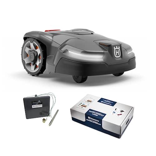 Husqvarna Automower® 415X Startpaket
