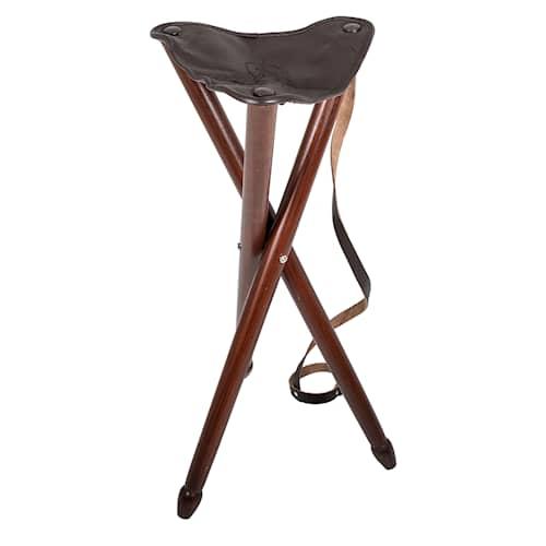 5etta Metsästystuoli, kolmijalkainen 70 cm