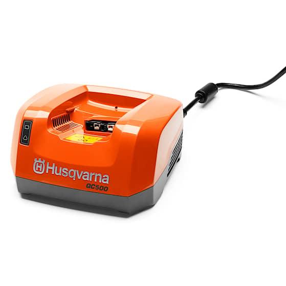Husqvarna QC500 Batteriladdare 500w