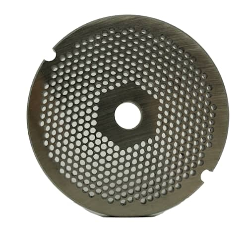 Nima Reikälevy 3 mm malliin MR10 TC32