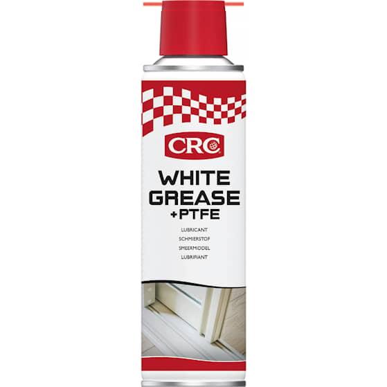 CRC Vitt Lithiumfett med PTFE 250ML