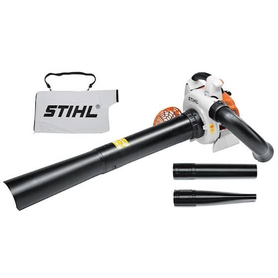 STIHL SH 86C-E Lövblås/Lövsug