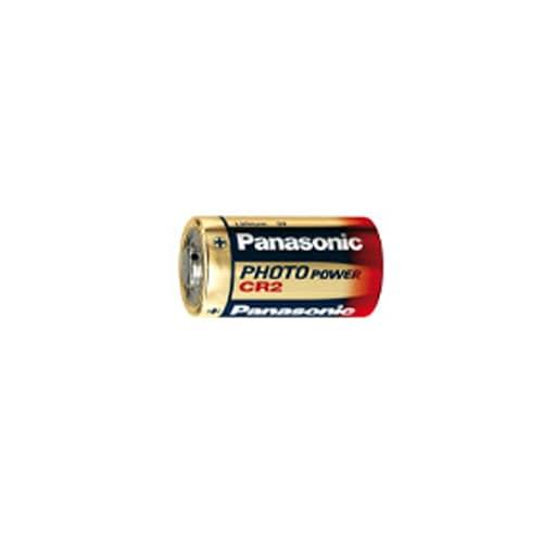 Paristo CR2 Panasonic 1 kpl