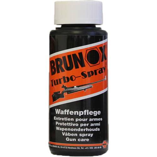 Brunox Turbo Puhdistusaine Pullo 100ml