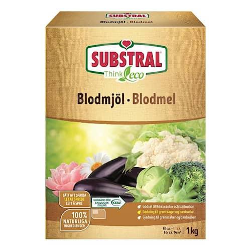 Substral Blodmjöl 1 kg