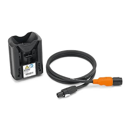 Stihl Anslutningskabel Med Ap-adapter
