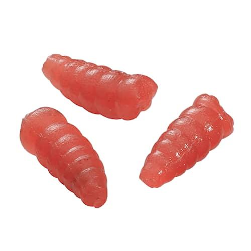 Berkley Powerbait Power Maggot Red