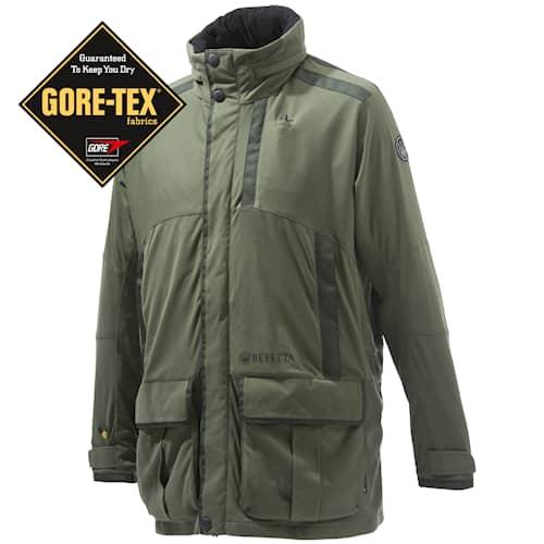Beretta Hush Static Jacket Green GTX