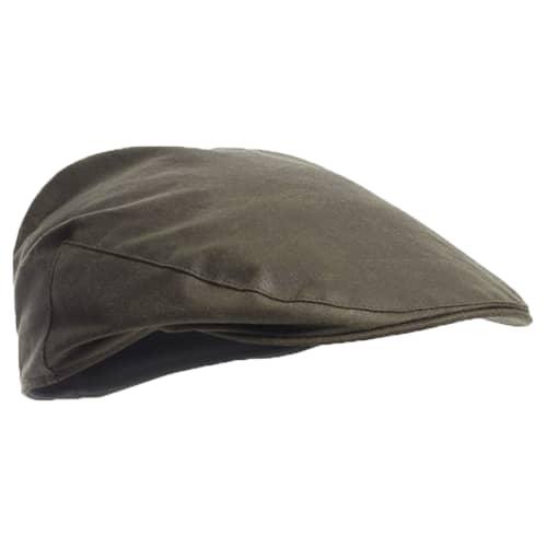 Chevalier Oiler 6-pence Cap Brown
