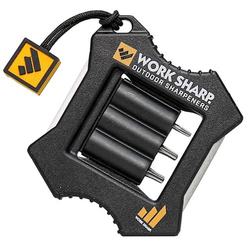 Work Sharp Micro Sharpener & Knife Tool