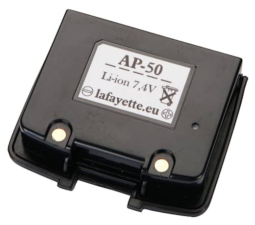 Lafayette Ack Paket AP-50/M5