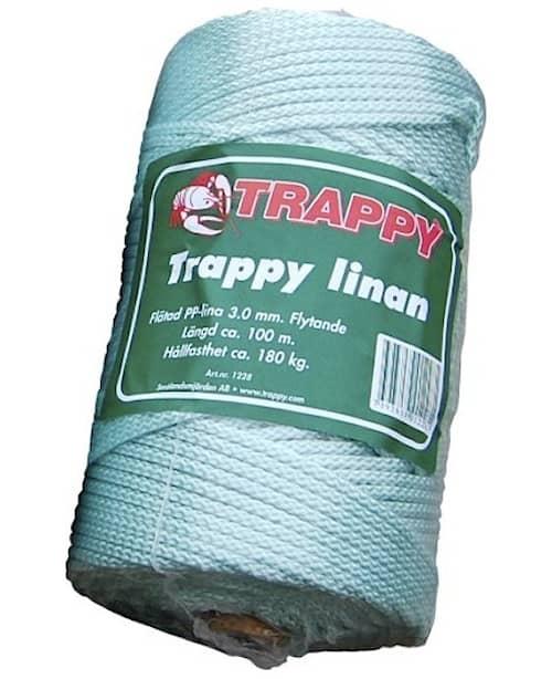 Trappy Rapusiima 3 mm noin 80-90 m Kelluva