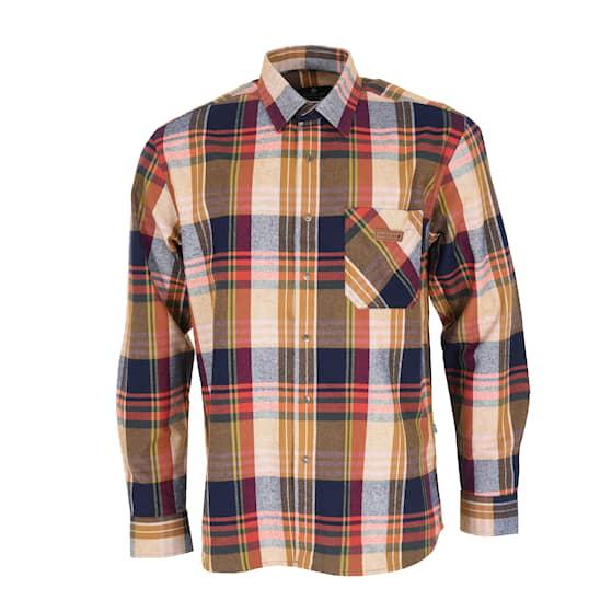 Woodline Skjorta Setter