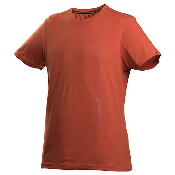 Husqvarna Xplorer Brons T-Shirt