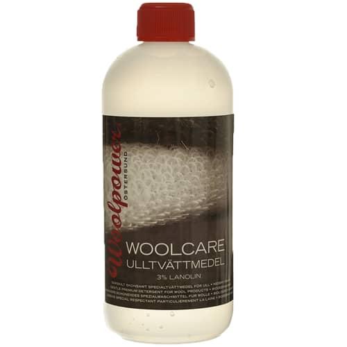 Woolcare Ulltvättmedel