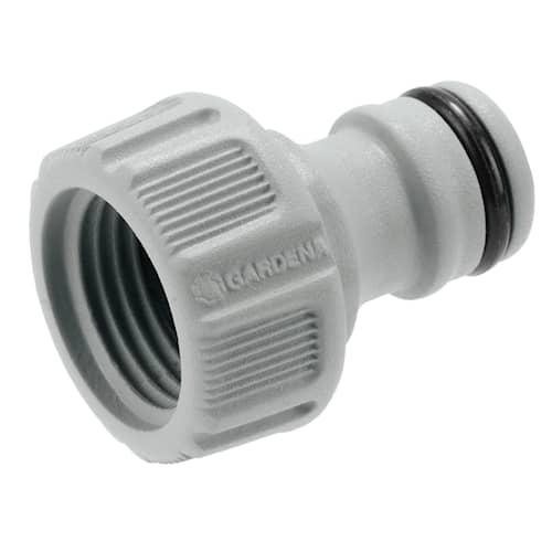 "GARDENA Krankoppling 21 mm (G 1/2"")"