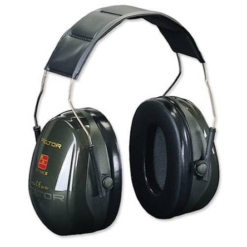 Peltor Optime II Kuulosuojain