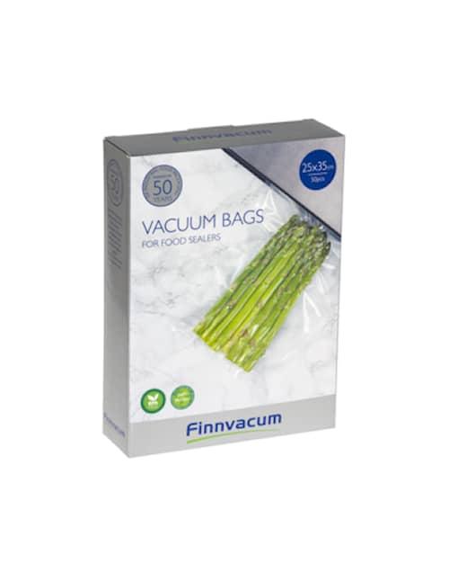 Finnvacum Vakuumipussit 25X35 cm 50 kpl